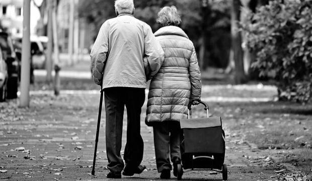 bastones personas mayores